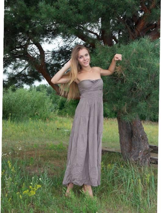 Deluxe Finnish Lady Kasey - Slavic Escort