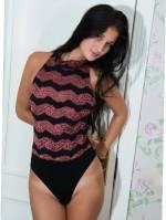 VIP Cuban Girl Camille - Slavic Escort