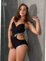 Sexy Argentinean Girl Nathalia - Slavic Escort